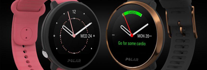 Polar Uniite VS Polar Ignite  เลือกนาฬิกาให้เหมาะกับคุณ