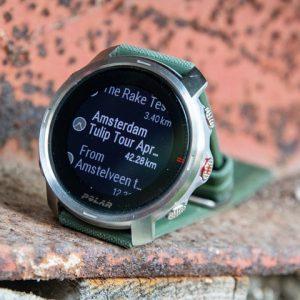 การแก้ไขปัญหานาฬิกา Polar หลังจากการทำการอัพเดท Android